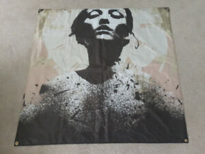 Converge flags - Jane Doe and Axe to Fall