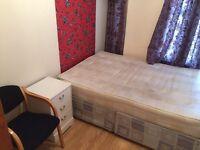 Large single room-Upton Park