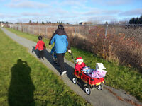 Opening in Eastern Passage.. Before/After school or all day care