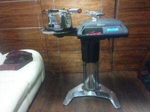 Machine à corder - Racquet Stringing machine -  Wilson Baiardo