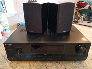 Sony STRDH130 260-Watt 2 Channel Stereo Receiver [$180 O.B.O.]