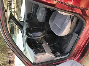 2000 Chevrolet Venture 1SA Pkg Minivan, Van