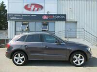 2009 Audi Q5 2.0 TDI QUATTRO DPF S LINE 5d 168 BHP Estate Diesel Manual