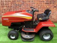 "Roper LT12 38"" 12hp Ride Sit On Lawnmower Tractor"