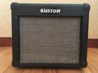 Kustom 10 Watt Practice Guitar Amp