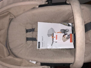 Stokke Xplory complete with Summer & Winter kits