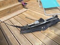 Ford mondeo mk3 wiper motor and arms
