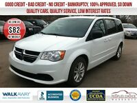 2014 Dodge Grand Caravan SE/SXT|FWD|Cloth|Cruise|Mint Condition