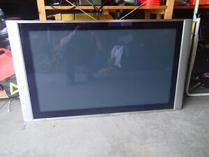 "42"" Hitachi Plasma TV"