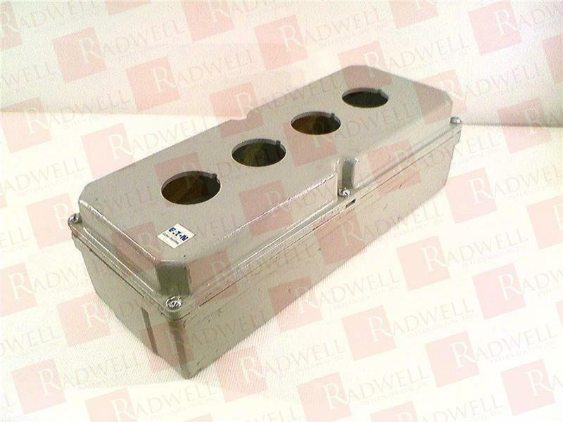 Eaton Corporation 10250tn14 / 10250tn14 (used Tested Cleaned)