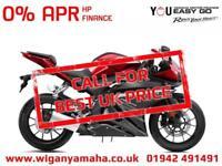 YAMAHA YZF-R125 ABS 2018 MODEL 125cc Learner Legal Race Replica Sports Bike...