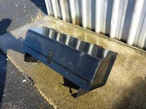 Truck Tool box Invermay Launceston Area Preview