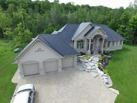 50 Year Warranty - Canadian Made - Lifetime Metal Roof