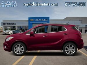 2014 Buick Encore Base  - Certified - Bluetooth