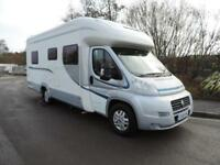Auto-Trail Savannah MANUAL 2012/61