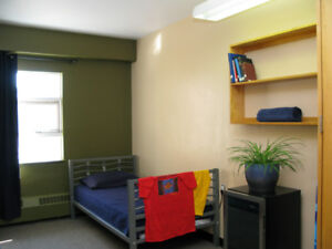 Student Residence - Furnished, Meals,Utilities,Internet Included