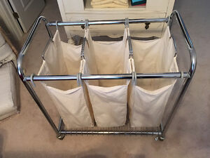 Laundry organizer London Ontario image 1
