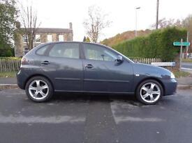 Seat Ibiza 1.4 16V 100 2008MY Sport