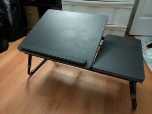 small laptop table moving sale