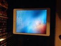 iPad Air 16gb wifi & 4g mint condition