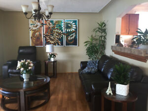 3 Bedroom Fully Furnished House on Langford Lake