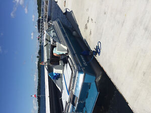 Selling my boat or trade