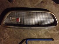 1961-1962 Chrysler or hot rod grill