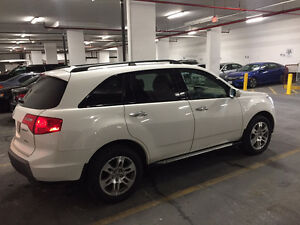 2009 Acura MDX Tech Package SUV, Navigation Very clean!