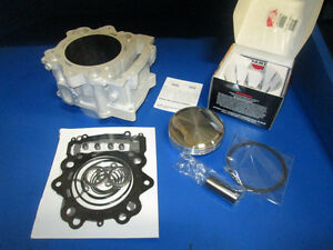 YAMAHA GRIZZLY/RHINO/RAPTOR 700 BIG BORE KIT 732 KIT 12.5:1