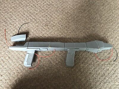 Star Trek TNG/DS9 Inspired 3D Printed Phaser Rifle -  Cosplay