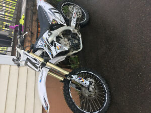 KDX 450 F for sale