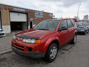 SATURN VUE  2003 AUTOMATIQUE
