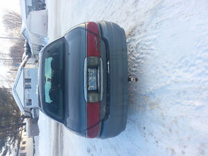 2004 Buick LeSabre Other