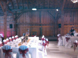 stag & doe / wedding reception save money do it yourself London Ontario image 2