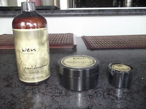 3 brand new Wen products
