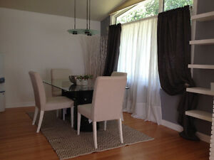 House to sublet in River Heights south