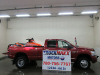 2007 Dodge Power Ram 3500 Laramie Dually Diesel Edmonton Edmonton Area Preview