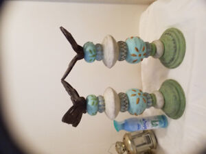 Butterfly Candle holders