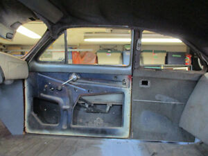 1951 FORD  BUSINESS  COUPE   (  PROJECT CAR  ) Windsor Region Ontario image 7