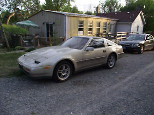 MINT COND., 1987 300 ZX
