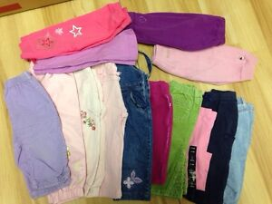 Gravenhurst - small lots of size 12 month clothing
