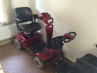 Electric Scooter - Amazing Deal