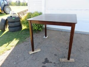 Pub table for sale