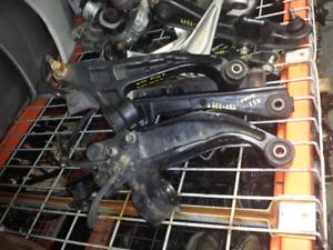 JDM Nissan Skyline  R33 OEM Front Lower Control Arms Wishbone