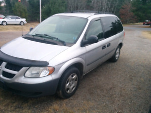 Dodge Caravan need gone!