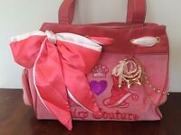 Juicy Couture handbag