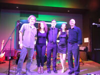 Party band and Wedding band for hire. Soul Town