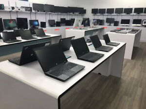 Laptops UP TO 30% OFF Uniway 8th St Location 3 months warranty
