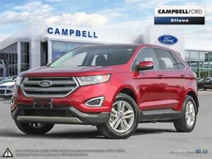 2016 Ford Edge SEL AD-LEATHER-PRICED FOR QUICK SALE