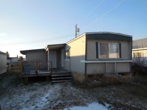 Updated Mobile home for sale Vanderhoof